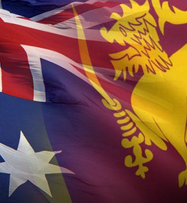 Australian-Sri-Lanka